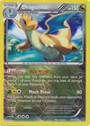 Dragonite 51 108 Rare Reverse Holo