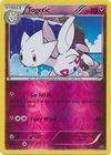 Togetic 44 108 Uncommon Reverse Holo