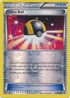 Ultra Ball 93 108 Uncommon Reverse Holo