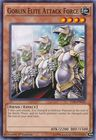 Goblin Elite Attack Force YS15 ENL05 Common 1st Edition