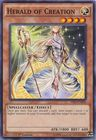Herald of Creation YS15 ENF06 Common 1st Edition