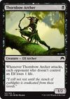 Thornbow Archer 121 272