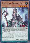 Magical Abductor CORE EN041 Rare 1st Edition