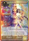 Lumia the Saint Lady of World Rebirth MOA 005 Uncommon Foil