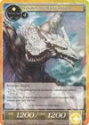 Gwiber the White Dragon VS01 007 Uncommon