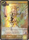 Dignified Seraph SKL 006 Uncommon Foil