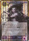 Persephone the Nether Empress SKL 075 Super Rare Foil