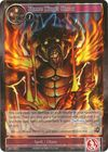 Flame King s Shout SKL 025 Common Foil