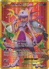 Mewtwo EX 164 162 Secret Rare