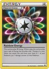 Rainbow Energy 152 162 Uncommon