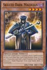 Skilled Dark Magician YSYR EN013 Common Unlimited