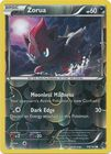 Zorua 89 162 Common Reverse Holo