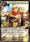 Gawain the Knight of the Sun TTW 007 Rare
