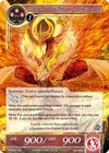 Phoenix the Flame of the World TTW 031 Super Rare