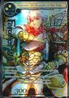 Gawain the Knight of the Sun TTW 007 Rare Full Art Stamped Foil