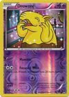 Drowzee 50 122 Common Reverse Holo