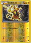 Electabuzz 42 122 Common Reverse Holo