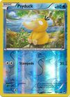 Psyduck 16 122 Common Reverse Holo
