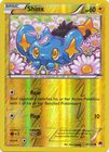 Shinx 44 122 Common Reverse Holo