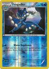 Frogadier 39 122 Uncommon Reverse Holo