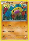 Diglett 38 83 Common