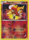 Magmar 16 83 Common Reverse Holo