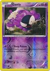 Gastly 33 83 Common Reverse Holo