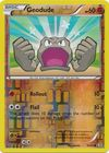 Geodude 43 83 Common Reverse Holo