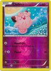 Clefairy 50 83 Common Reverse Holo