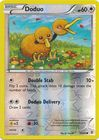 Doduo 55 83 Common Reverse Holo