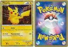 Pikachu World Collection Holo Promo