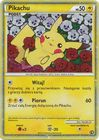 Pikachu World Collection Holo Promo Polish