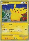 Pikachu World Collection Holo Promo Italian