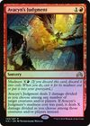Avacyn s Judgment 145 297 Foil