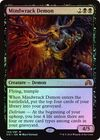 Mindwrack Demon 124 297 Foil