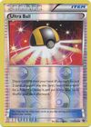 Ultra Ball 113 124 Uncommon Reverse Holo