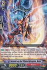 Armor of the Flame Dragon Bahr G LD02 005EN Common C
