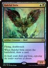 Baleful Strix Foil 196 249