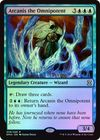 Arcanis the Omnipotent 039 249 Foil