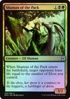 Shaman of the Pack Foil 205 249