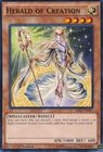 Herald of Creation SR02 EN007 Common 1st Edition