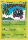 Tangela 1 114 Common