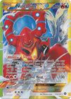 Volcanion EX 115 114 Secret Rare