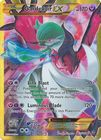 Gardevoir EX 116 114 Secret Rare