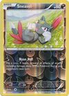 Sneasel 60 114 Common Reverse Holo