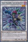 Assault Blackwing Sayo the Rain Hider TDIL EN047 Rare 1st Edition