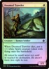 Doomed Traveler 083 221 Foil