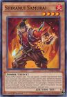 Shiranui Samurai MP16 EN202 Common 1st Edition