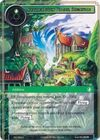 Secluded Elven Village Amonsulle CFC 063 Uncommon Foil