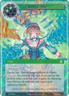 Heavenly Gust CFC 058 Textured Foil Rare
